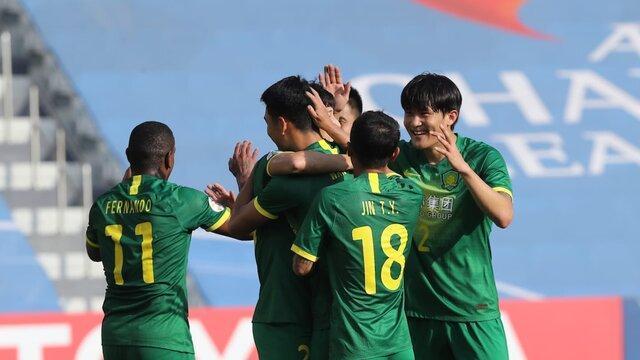 صعود یاران اینیستا و پیروزی چونبوک در لیگ قهرمانان آسیا