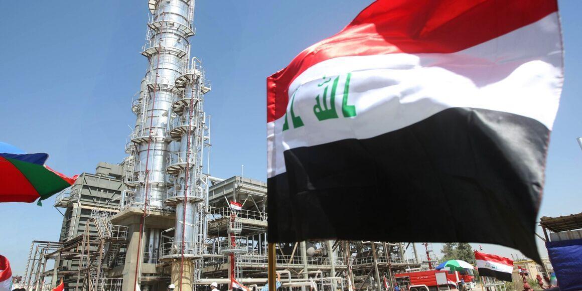 صادرات نفت عراق به 2.7 میلیون بشکه در روز رسید
