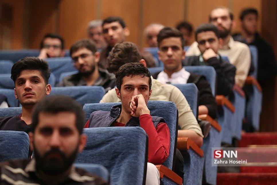 نشست مجازی چالش ها و فرصت های دانشجویی در دانشگاه حکیم سبزواری برگزار می شود