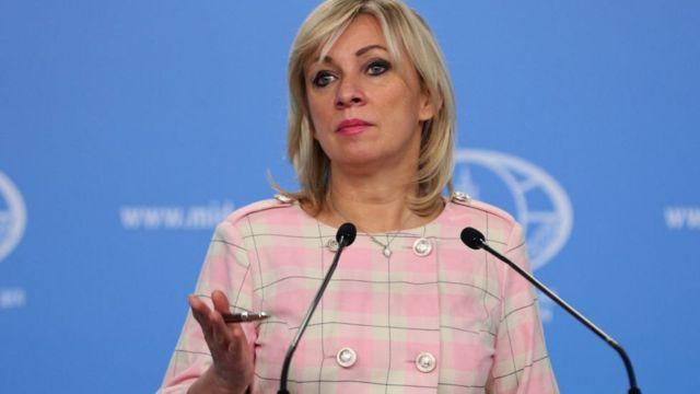 ابراز خرسندی روسیه از توافق دولت افغانستان و طالبان