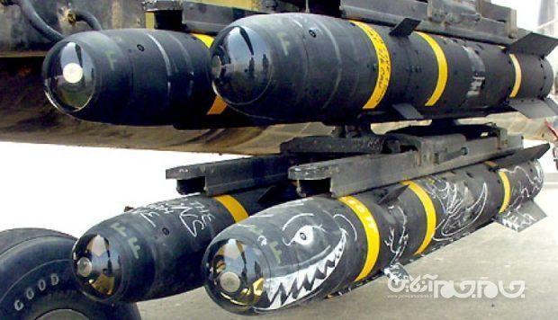 قائم114؛ موشکی با چهار شیوه مختلف راهنمایی