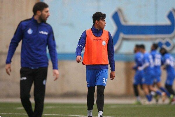 برگزاری آخرین تمرین استقلال پیش از سفر به مشهد در غیاب سه بازیکن