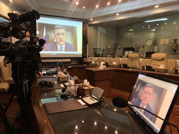 متخلفان اوپک پلاس تا مارس 2021 فرصت جبران دارند