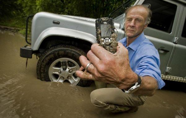 گوشیهای موبایل عجیب با برندهایی غیرمنتظره؛ بخش سوم (مکلارن، فراری و&hellip)