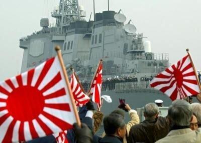 ژاپن رزم ناوهایش را به سیستم ایجس مجهز می نماید