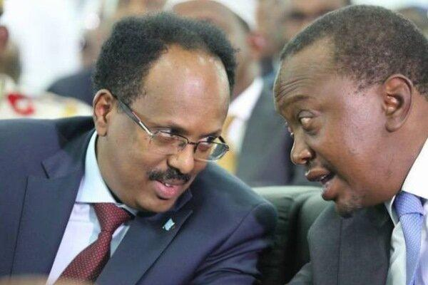 سومالی روابط دیپلماتیک با کنیا را قطع کرد