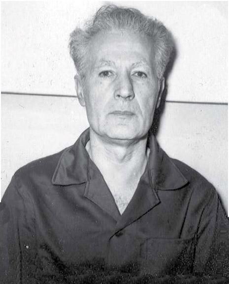 احمد مقربی؛ مَردِ سفارت شوروی در تهران