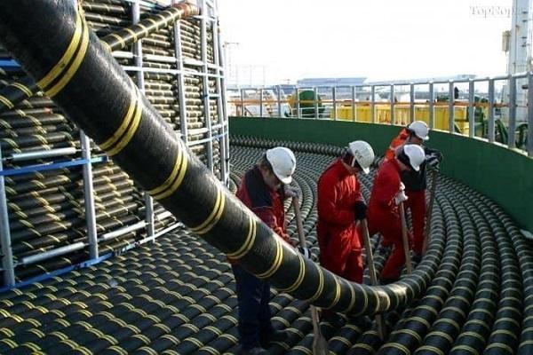 جاسوسی چین به وسیله شبکه کابلی زیردریایی