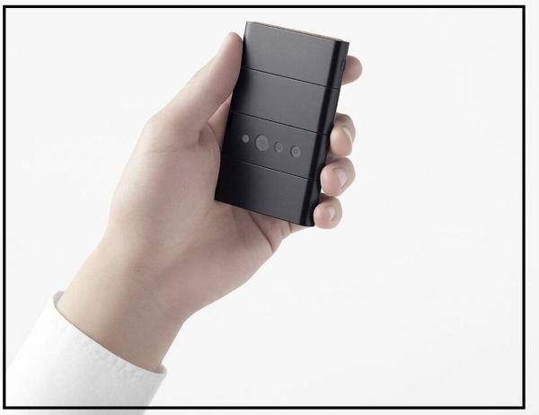 ساخت گوشی با لولای سه گانه توسط شرکت اوپو