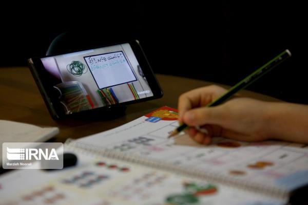 خبرنگاران 85 درصد دانش آموزان استان اردبیل زیر پوشش شبکه شاد قرار گرفتند