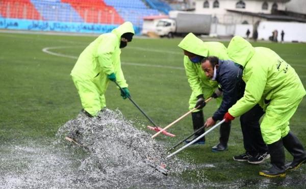 عربستانی ها بازی پرسپولیس را سوژه کردند!