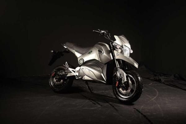 قیمت موتورسیکلت برقی ایرانی