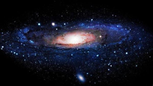 یک ابرخوشه کهکشانی جدید کشف شد