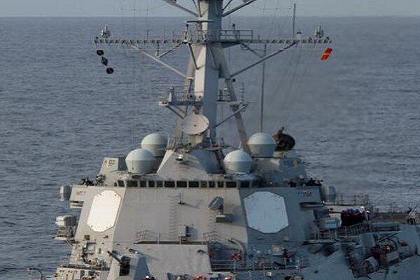 گارد ساحلی چین مجوز شلیک به کِشتی های خارجی متجاوز را دریافت کرد
