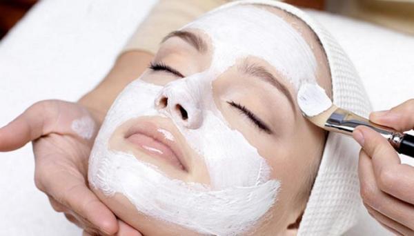 آشنایی با ماسک شیر خشک و خواص آن برای پوست صورت