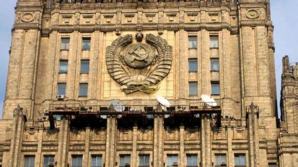 هشدار وزارت خارجه روسیه به دولت بایدن