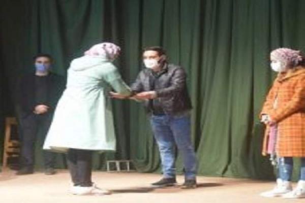 جشنواره شاهنامه خوانی در تکاب برگزار شد