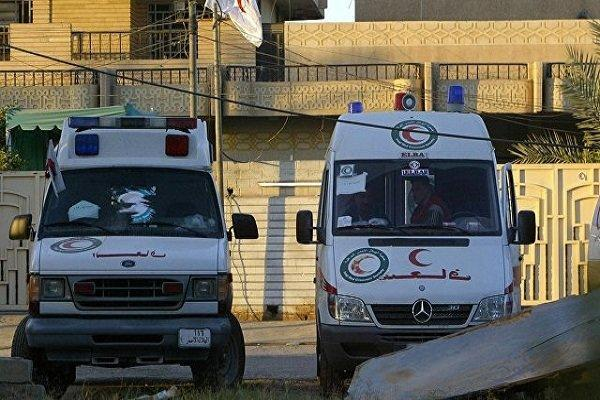 هلاکت 21 عنصر تکفیری به دنبال اشتباه یک عامل انتحاری در عراق