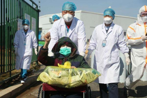خبرنگاران سازمان جهانی بهداشت زمان انتشار گزارش منشأ کرونا در چین را بیان کرد