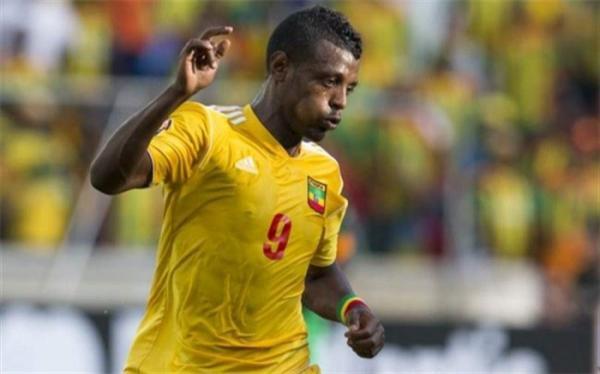 انتخابی جام ملت های آفریقا؛ شانس سند صعود اتیوپی شد