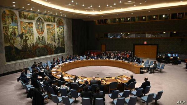 درگیری لفظی نمایندگان روسیه و آمریکا در سازمان ملل بر سر سوریه