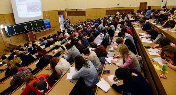 خبرنگاران روسیه فهرست کشورهای مجاز به برگشت دانشجویان را منتشر کرد
