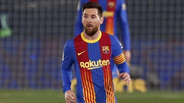 ادعای ESPN: لیونل مسی با بارسلونا توافق کرد