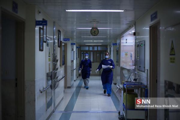 380 مرگ کرونایی در شبانه روز گذشته ثبت شد، 22904 بیمار جدید مبتلا به کووید 19