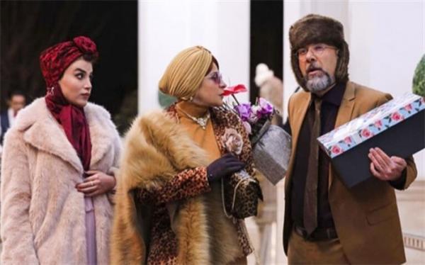 اعتراض دبیر کارگروه مد و لباس به پوشش بازیگران سریال دراکولا