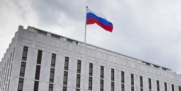 روسیه پرواز بر فراز بخش هایی از دریای سیاه و جزیره کریمه را محدود کرد