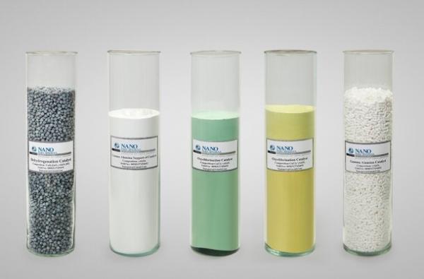 افزایش کیفیت محصولات پتروشیمی با نانوکاتالیست ایرانی