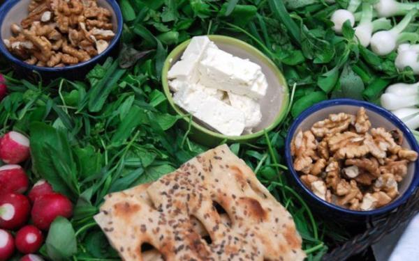 توصیه های تغذیه ای ضدکرونایی برای وعده های سحر و افطار