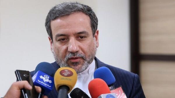 عراقچی: دور آینده مذاکرات می تواند دور پایانی باشد