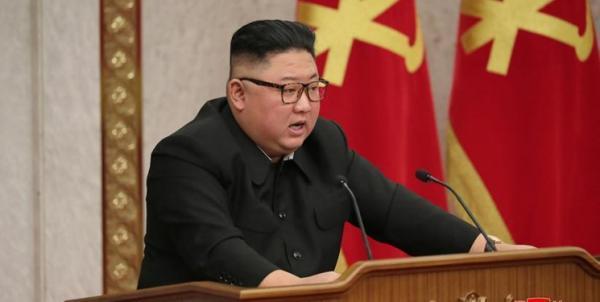 رهبر کره شمالی خواستار آمادگی برای رویارویی با آمریکا شد