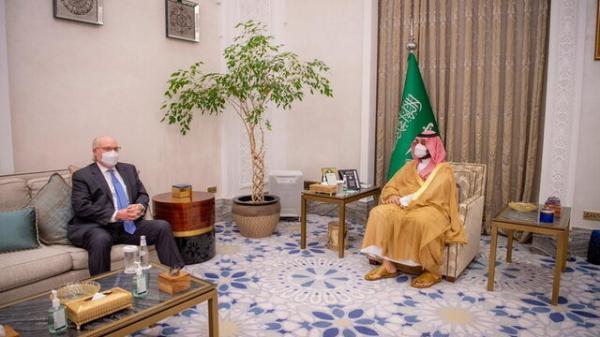 سفر نماینده ویژه آمریکا در یمن به عربستان