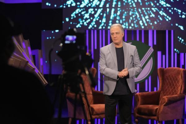 شروع پخش فصل تازه کتاب خوب با اجرای ایرج نوذری