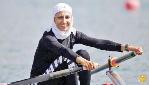 ساعت رقابت اولین ورزشکار ایران در المپیک تعیین شد