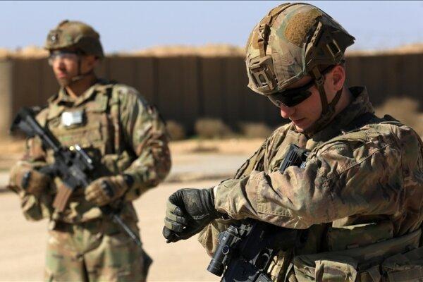 مقدار خودکشی در میان نظامیان آمریکا به بیش از 30 هزار تن رسید