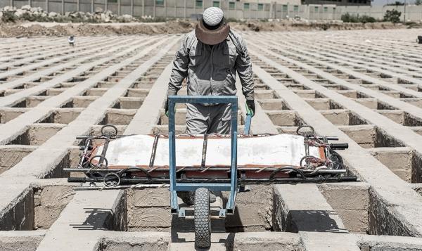 قتلگاه آخرالزمانی هند پیش روی ایران!