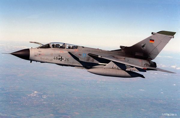 برنامه آلمان برای دریافت جنگنده های نو