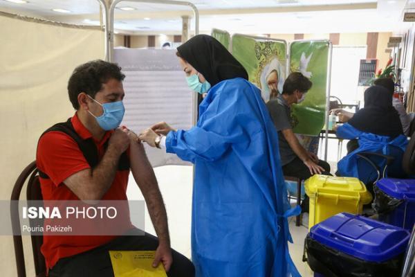 حدود 3000 دانشجو واکسن کرونا دریافت کردند، دستور آمد واکسیناسیون دانشجویان متوقف گردد!