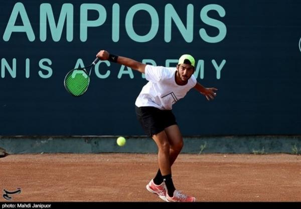 شش تنیسور نوجوان به اردوی تیم ملی راه یافتند