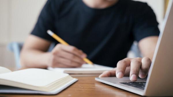 تامبن بودجه آموزش های مجازی نسبت به حضوری مشکل سازتر است