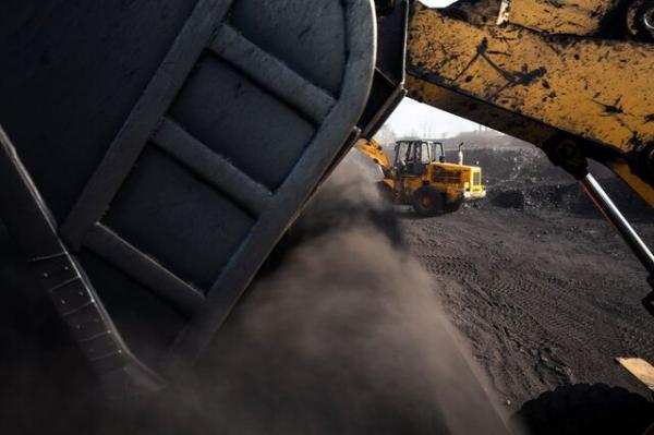 جریمه روزانه 500 هزار یورویی علیه لهستان برای یک معدن زغال سنگ