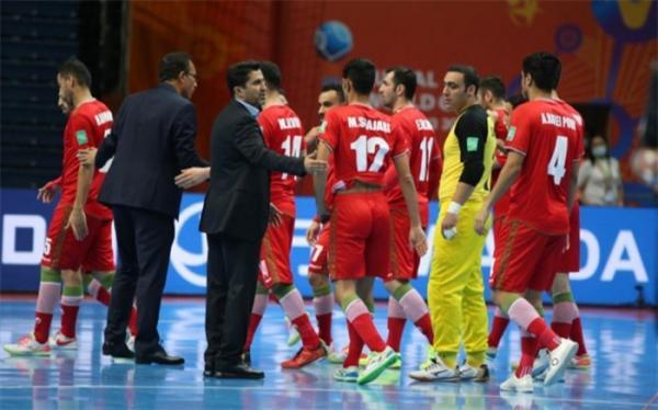 برترین موقعیت برای حضور در فینال جام جهانی فوتسال را از دست دادیم؛ فوتسال ایران احتیاج به خون تازه دارد